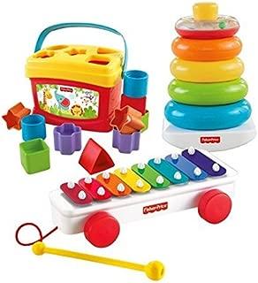 Best classic infant trio gift set Reviews
