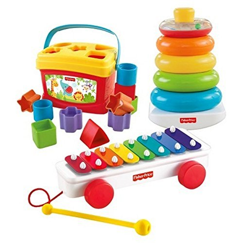 Baby Toys Fisher-Price Classic Xylophone US SELLER New