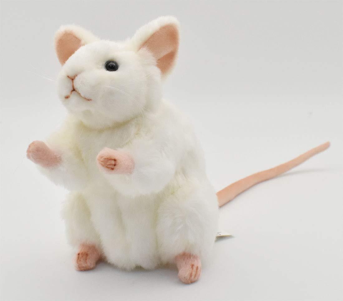 Stuffed Mouse Pattern Free Patterns