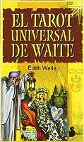 EL TAROT UNIVERSAL DE WAITE (SOLO BARAJA)