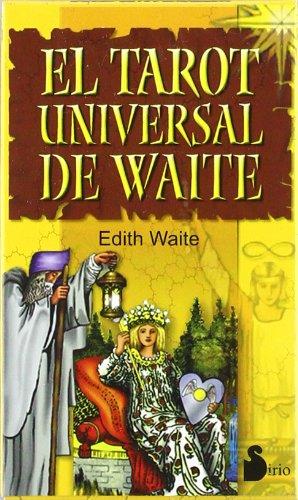 Tarot universal de waite - Baraja (2002)