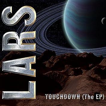 Touchdown - EP
