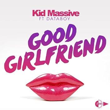 Good Girlfriend (feat. Databoy)