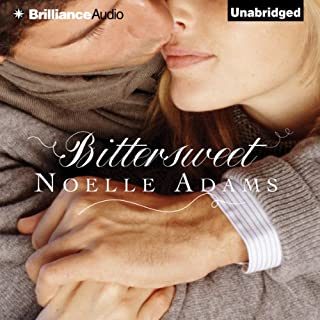 Bittersweet                   By:                                                                                                                                 Noelle Adams                               Narrated by:                                                                                                                                 Amy McFadden                      Length: 7 hrs and 18 mins     143 ratings     Overall 4.2