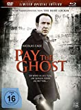 Pay the Ghost (Special Edition) (DVD + Blu-ray)
