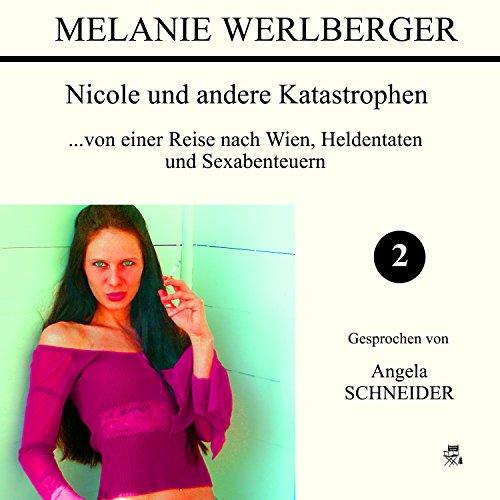 ...von einer Reise nach Wien, Heldentaten und Sexabenteuern audiobook cover art