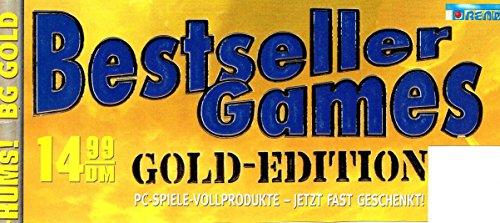 Bestseller Games Gold-Edition - Trend-Verlag [Ausgaben 1-28]