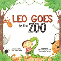 Leo Goes to the Zoo