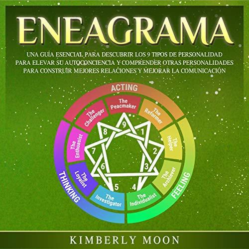 Eneagrama [Enneagram] cover art