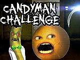 The Candyman Challenge