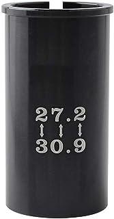Apofly 1pc vélo Tige de Selle Adaptateur Shim vélo Tige de Selle Tube Douille de réduction 27.2mm à 30.9mm en Alliage d'al...