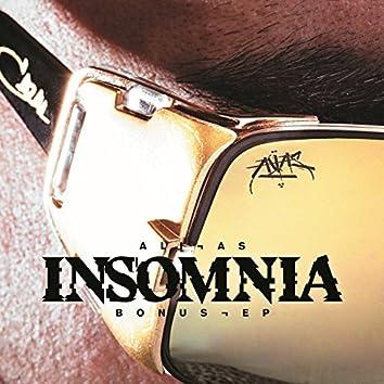 Insomnia Bonus EP