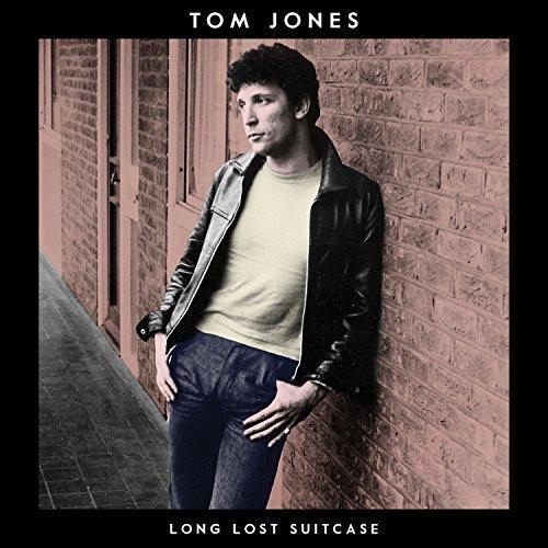 Long Lost Suitcase by TOM JONES (2015-05-04)