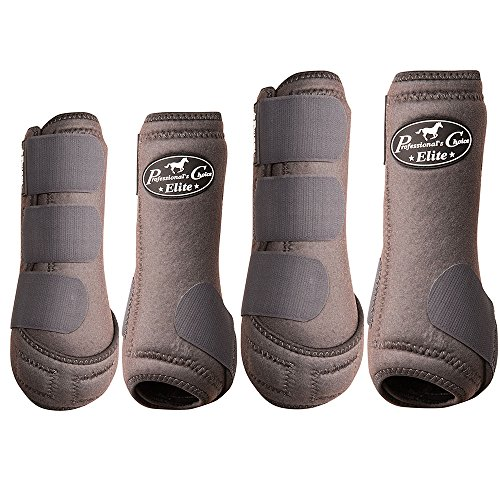 Professional's Choice VenTech SMB Stiefel, 4er-Pack