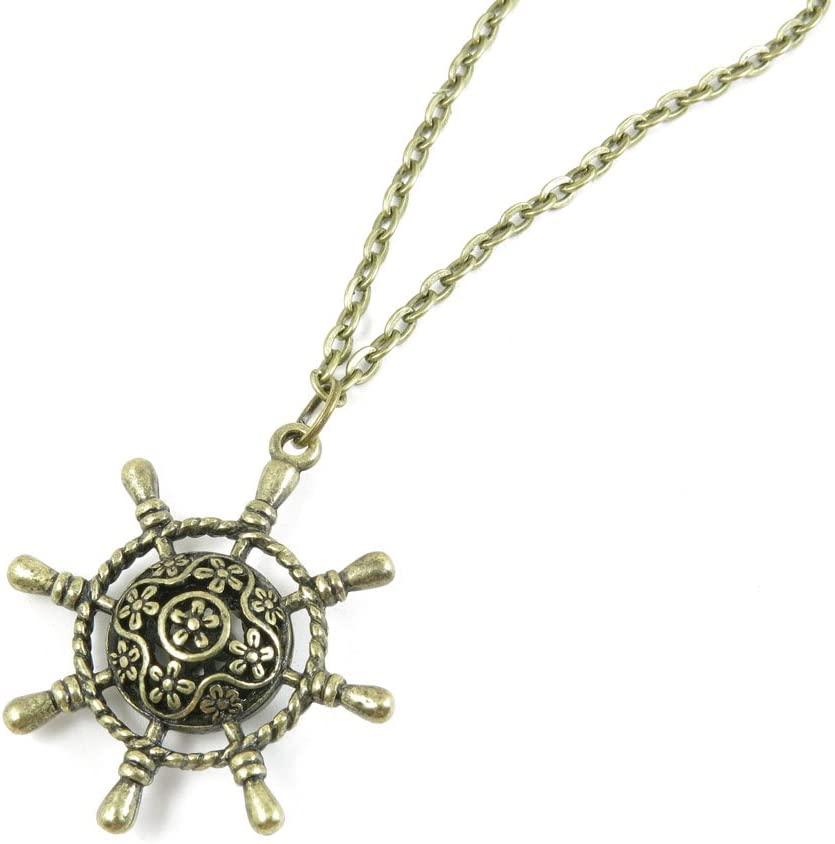 Nashville-Davidson Spasm price Mall 60 PCS Jewelry Making Charms Pendant Long Supplie Chain Necklace