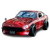 マイスト 1/18 1971 ダットサン 240Z Maisto 1/18 1971 Datsun 240Z レース スポーツカー ダイキャストカー Diecast Model ミニカー
