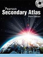 Longman Secondary Atlas for East Africa, third edition