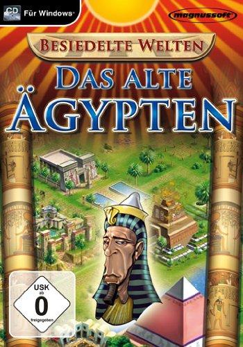 Das alte Ägypten (PC) [Importación alemana]