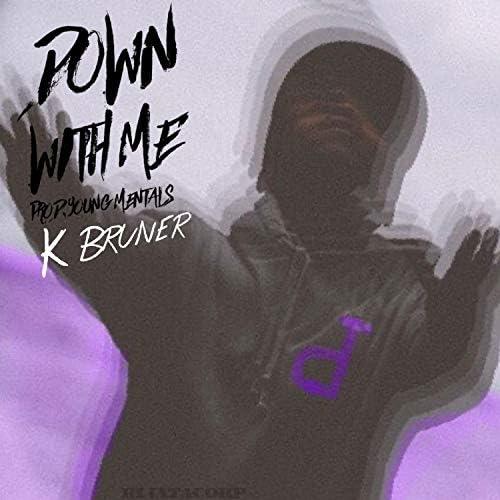 K Bruner
