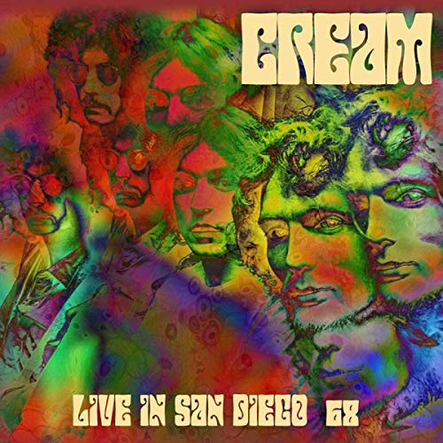 Live In San Diego 68 ( Limited Edition Vinyl) [VINYL]