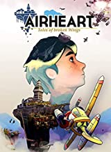Square Enix Airheart: Verhalen van gebroken vleugels (Import)