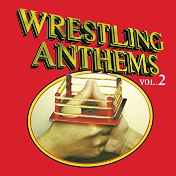Wrestling Themes Vol. 2
