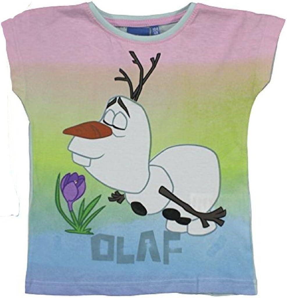 Frozen/-/Frozen/-/Maglietta Olaf