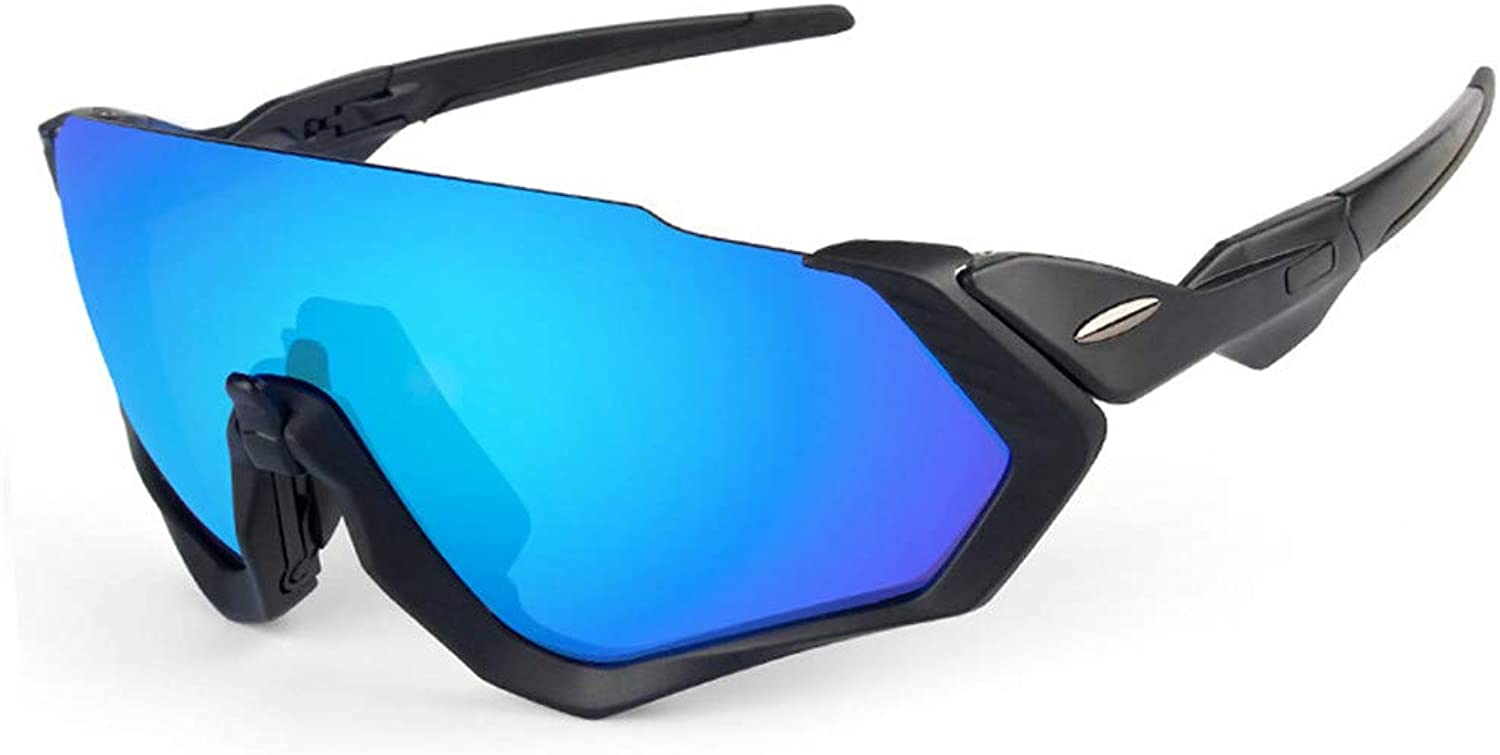 I will take action now Outdoor Polarization Cycling Glasses Sports Men and Women's Cycling Glasses Cycling Wind Polarized Glasses I will take action now