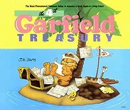 The 4th Garfield Treasury (Turtleback School & Library Binding Edition)