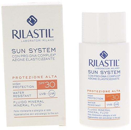 Rilastil zonnecrème 50 ml, prijs / 100 ml: 29.90 EUR