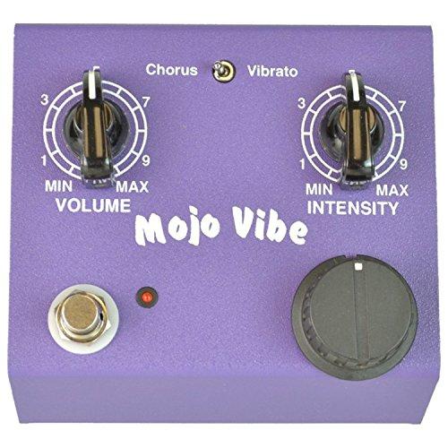 Sweet Sound Mojo Vibe Pedal (Purple)