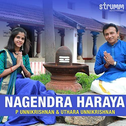 P. Unnikrishnan & Uthara Unnikrishnan