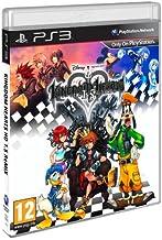 Kingdom Hearts: HD 1.5 ReMix