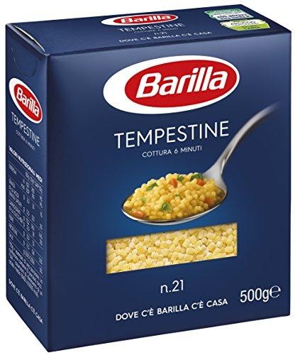 Barilla - Tempestine - 24 confezioni da 500g [12kg]