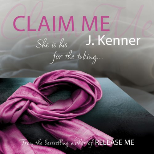 Claim Me audiobook cover art