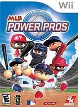 MLB Power Pros – Nintendo Wii