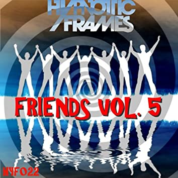 Friends Vol.5