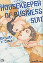 House keeper of business suit de Kazuma Kodaka