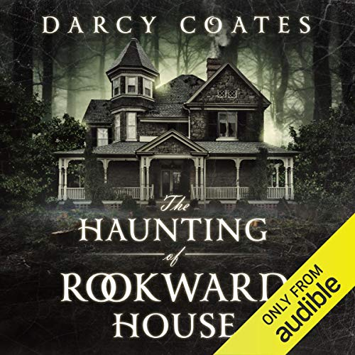 Page de couverture de The Haunting of Rookward House