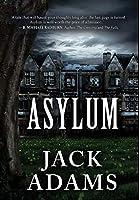 Asylum: Premium Hardcover Edition