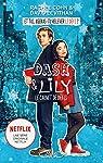 Dash & Lily, tome 1 : Le carnet de défis par Levithan