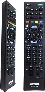 Nuevo Mando a Distancia Sustitución del Mando a Distancia para Sony Bravia TV RM-ED047 KDL-40HX750 KDL-46HX850