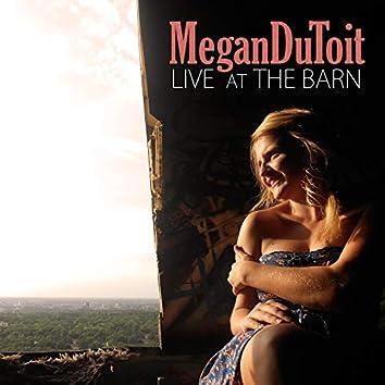 Megan Du Toit: Live at the Barn