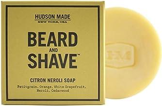 product image for Hudson Made - Beard & Shave Soap (Citron Neroli)