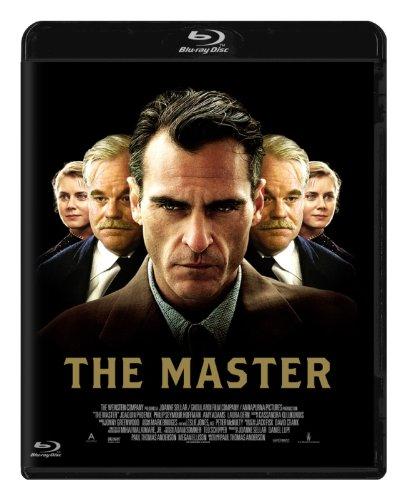 ザ・マスター [Blu-ray]