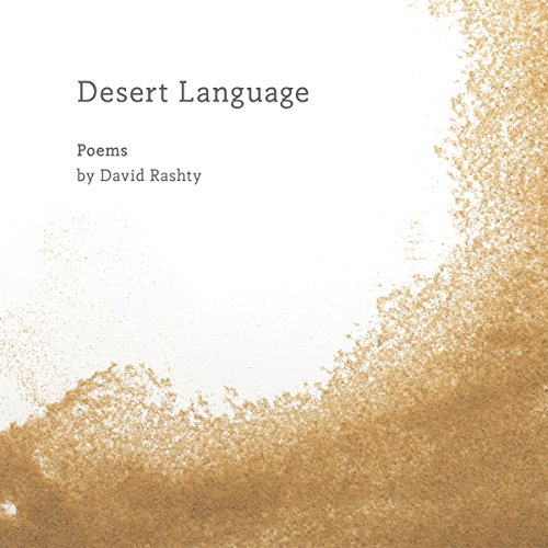 Desert Language: Poems audiobook cover art