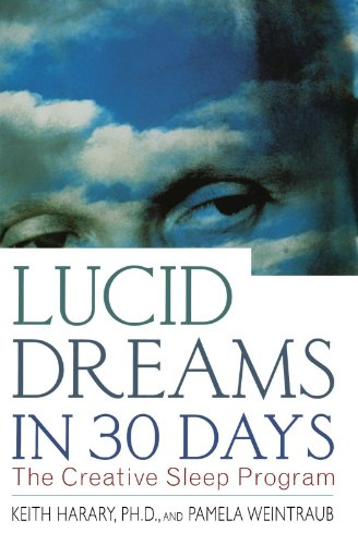 LUCID DREAMS IN 30 DAYS P (In 30 Days Series)