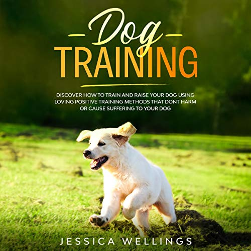 Dog Training  By  cover art
