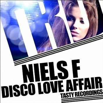 Disco Love Affair