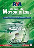 MANUAL DEL MOTOR DIÉSEL. Libro + DVD (Guias Nauticas Imray)